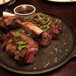 Foto di Sims Corner Steakhouse & Oyster Bar