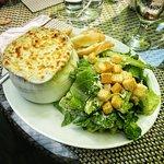 Zdjęcie Cafe Terrasse La Nouvelle-France