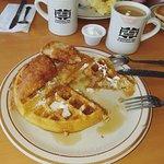 Foto de Aunt Emma's Pancakes