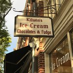 Foto de Kilwin's Ice Cream & Candy