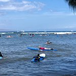 Photo de LahAina Surf Shack