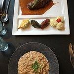 Foto di Restaurant Le Studio