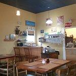 صورة فوتوغرافية لـ Stone Soup Cafe