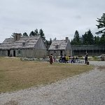 Colonial Michilimackinac resmi