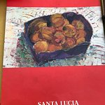 Santa Lucia Niederdorf Foto