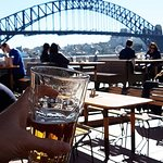 Cheers! Opera Bar Sydney