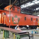 Foto van The Elgin County Railway Museum