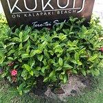 Foto de Kukui's Restaurant and Bar