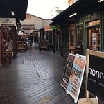 Old Town Scottsdale Foto