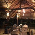 Foto di Restaurant Natura at Natura Cabana