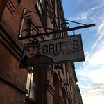 Foto Britts Pub & Eatery
