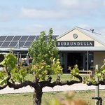 Our Cellar Door is just 3kms on the Sydney side of Mudgee