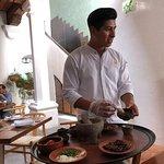 Photo of Casa Oaxaca El Restaurante