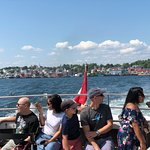 Фотография Lunenburg Whale Watching Tours