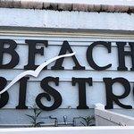 Foto de Beach Bistro