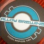 写真Alloy Brewing枚
