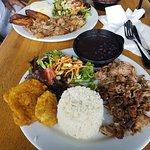 Foto de Sofrito Latin Cafe