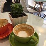 Photo de Buddy Coffee & Travel