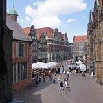 Photo de Hôtel de ville de Brême (Rathaus)