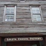 صورة فوتوغرافية لـ Loleta Cheese Factory