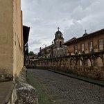 Photo of Templo de la Compania de Jesus
