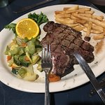 Foto de Glen Canyon Steak House