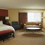 Halifax Marriott Harbourfront Hotel