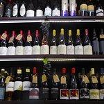 Mt Etna wines