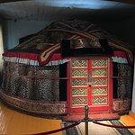 ボグドハーン宮殿博物館の写真