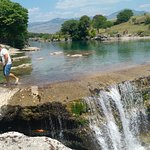 Фотография Водопад Ниагара