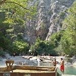 Фотография Goynuk Canyon