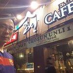 Foto de Cafe Chosun