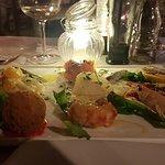 Foto de La Taverna dell' Etna