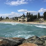 Indiana Cottesloe Beach August 2018