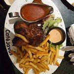 Photo de Cafe Javas