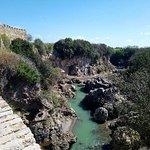 Castello dell'Abbadia Foto