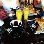 Cafe de la Poste Foto