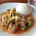 Bilde fra Peking House Restaurant