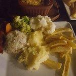 Foto de Candlelight Restaurant