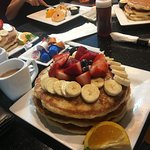 Foto de Keke's Breakfast Cafe