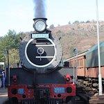 Umgeni Steam Railway-billede