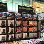 Bild från Old Spitalfields Market