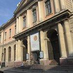 Photo of Nobel Museum