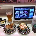 Billede af Genki Sushi, Shibuya
