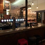 Photo of The Vic Brewbar