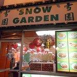 صورة فوتوغرافية لـ Snow Garden