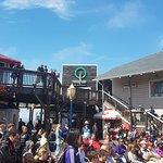 Foto de Hana Zen Sushi Bar - Pier 39