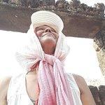 Ruins of a small hindu mandir of Gokarna