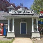 Bilde fra Clam Shack - Salem Willows Park - 200 Fort Ave