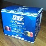 Caffè Izzo in capsule